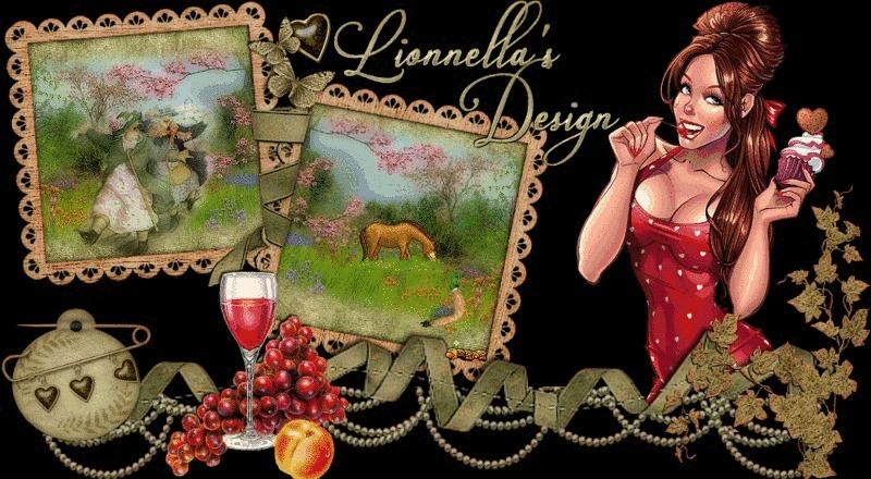 Lionnella's Design