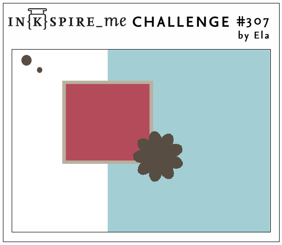 In{k}spire_me Sketch Challenge #307
