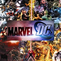 Scénarii Marvel et DC