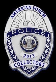Forum of law enforcement's collectors