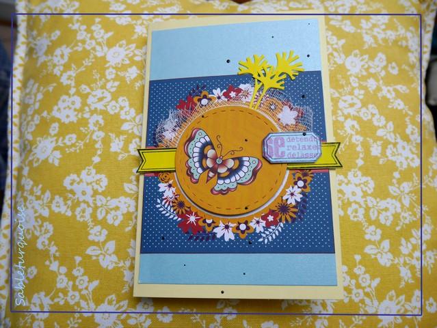 Passion Cartes Créatives#485 !