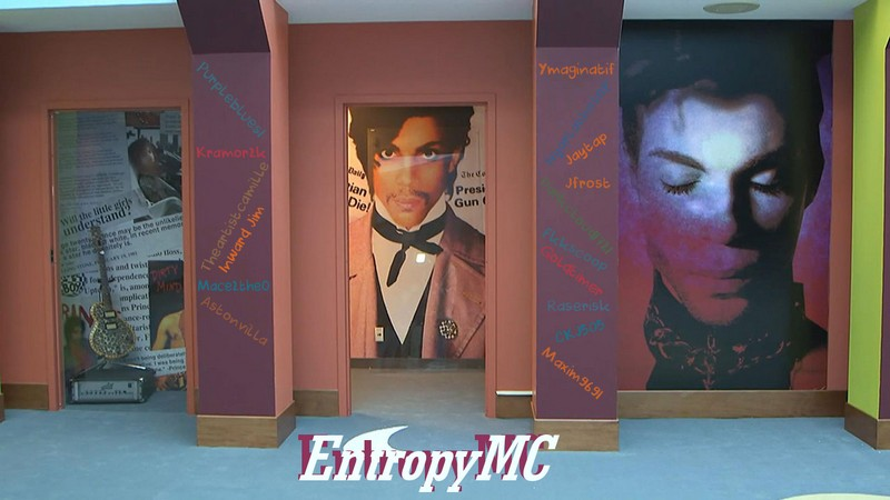 Entropy Music Club