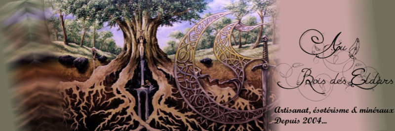 Au Bois des Eldars - Le forum