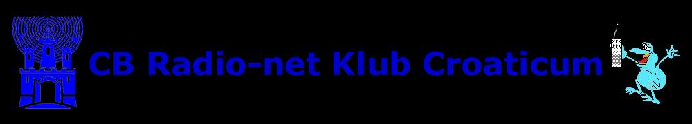 CB Radio-net Klub Croaticum