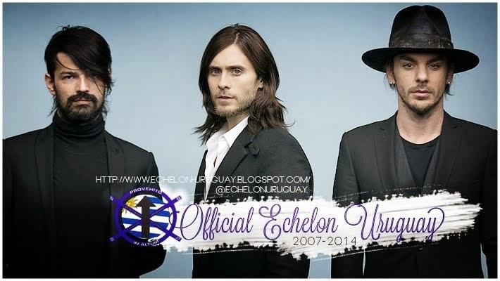 Official Echelon Uruguay