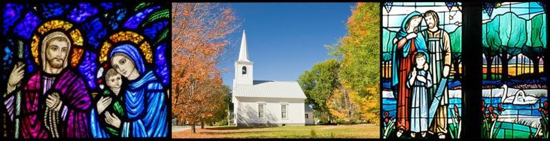 La Chapelle de la Sainte-Famille