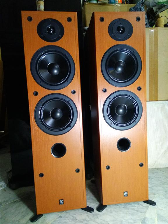 ns make surround yamaha a store speakers compact theater ultra floor floors package item speaker
