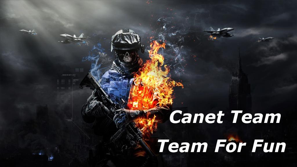 Forum de la Canet Team