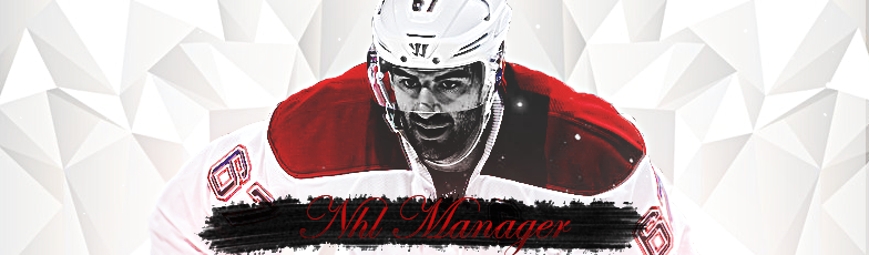 NHL Manager