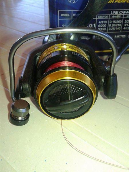 Vendo usato combo per eging artificiali e accessori for Accessori per laghetti artificiali