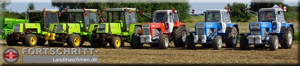 Fortschritt-Landmaschinen-Forum