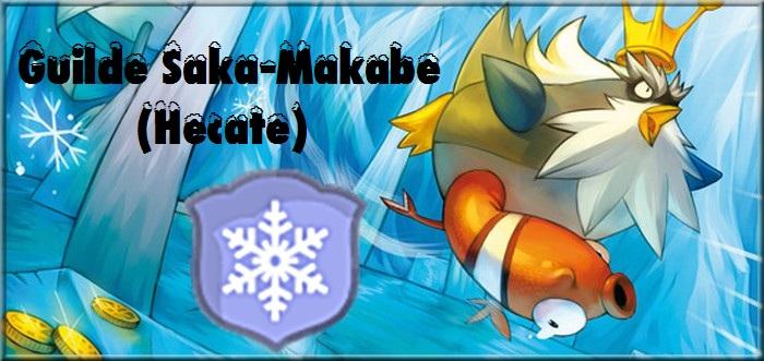Guilde Saka-Makabé (Hecate)
