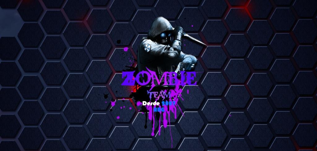 Team [ZomB!E]