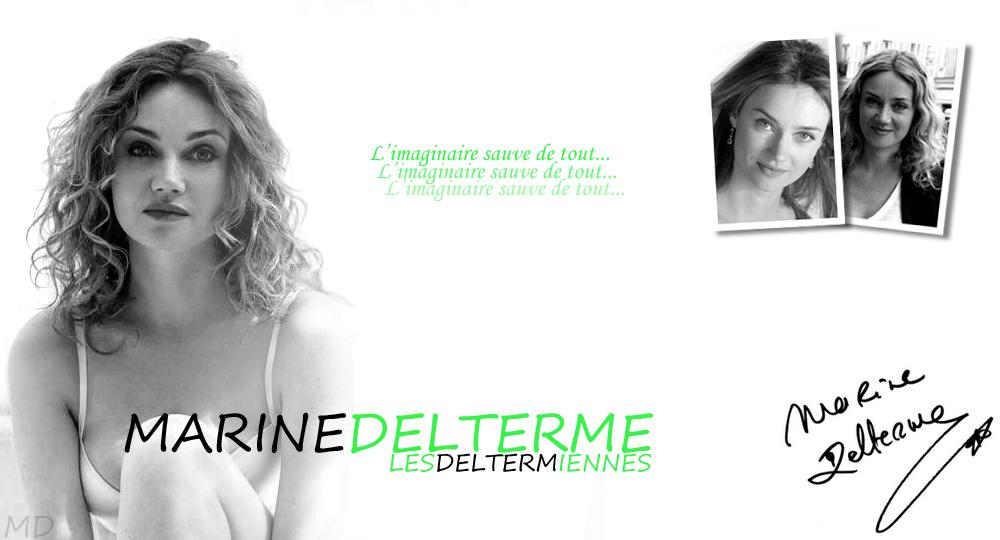 Les Deltermiennes ®