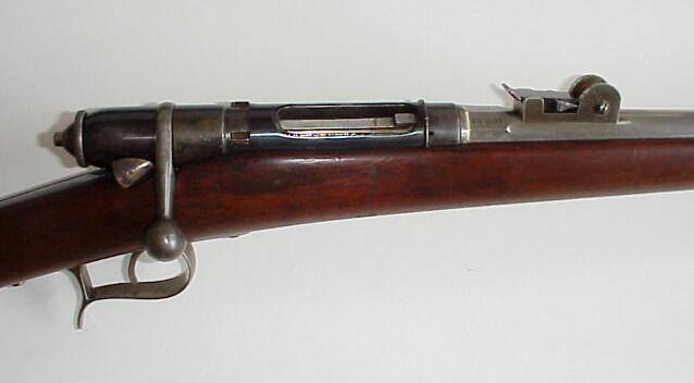 Another installment Bolt Action Italian Army Rifes 1870-1941