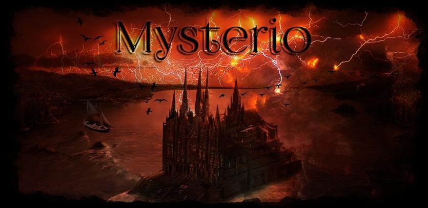 Mysterio Feketemágus képző