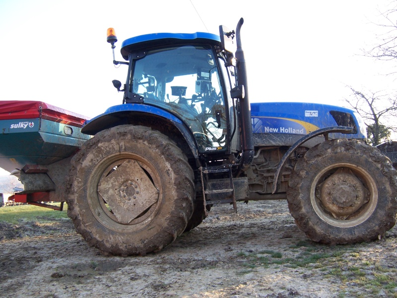 Concours du tracteur le plus cradingue page 10 - Tracteur rigolo ...