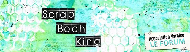 SCRAP BOOH KING