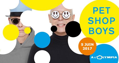 Pet Shop Boys in Paris
