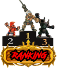 Ranking de Entrenadores