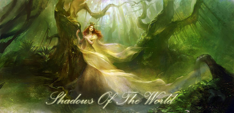 Shadows Of The World