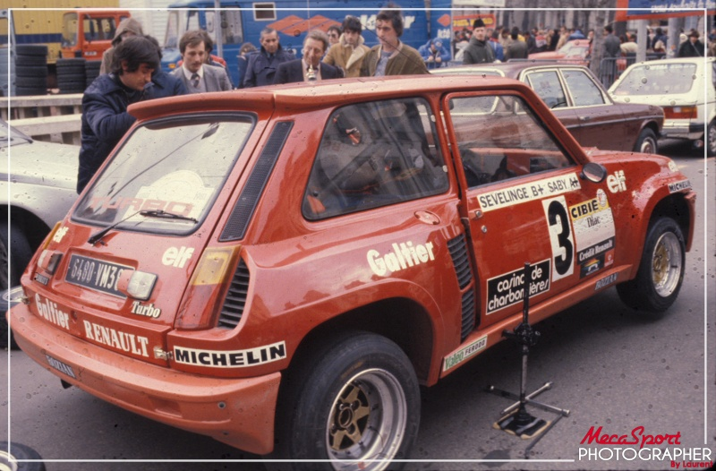 Rallye lyon charbonnieres de 1980 nos jours page 13 for Garage cotiere beynost