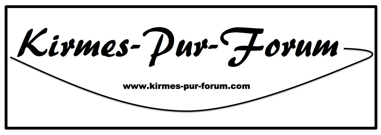 Kirmes-Pur