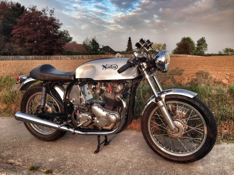 norton frame dating Hi eric please see my reply above regarding the dating service offered by the owner's club they also have a new online dating service available now for frame numbers which will give you an instant response if your frame is in their system see here: james.