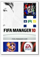 FLBR5 Fantasy League no FM10