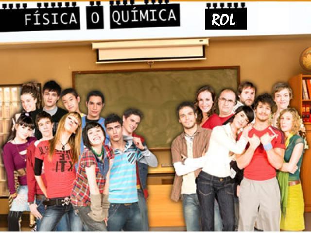 Rol Colegio Zurbaran