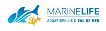 photo logo Marinelife