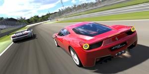 Courses Scuderia Gran Turismo