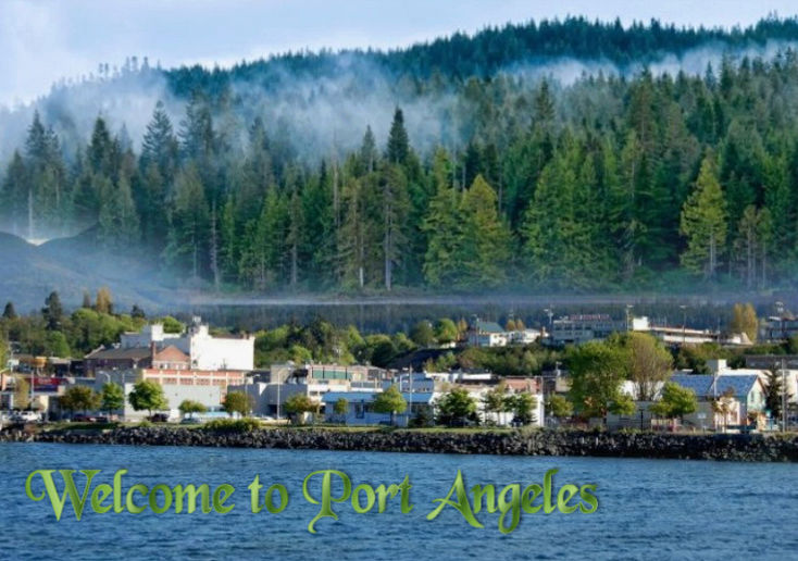 Port Angeles Killers