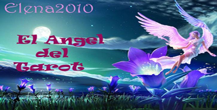 Angel Del Tarot