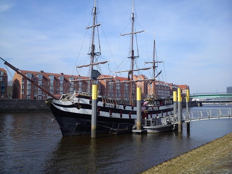 admiral nelson schiff