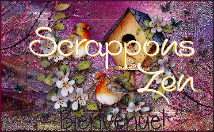 Scrappons Zen