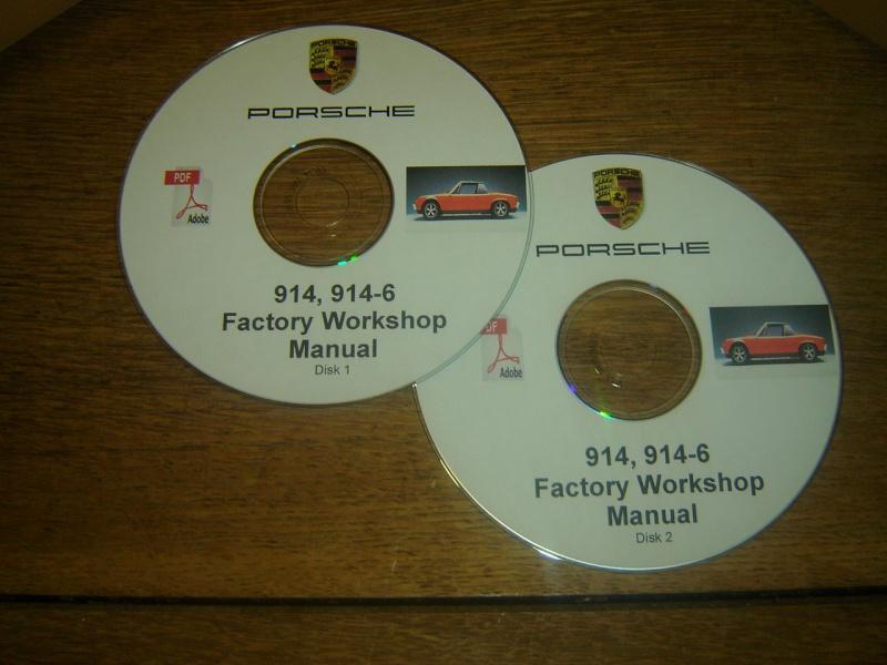 Factory Workshop Manual