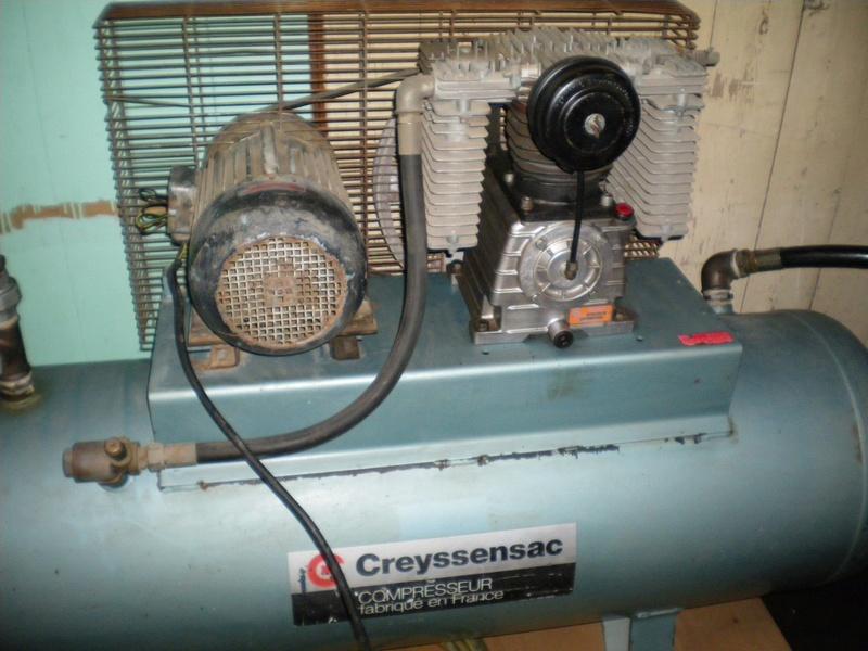 Compresseur maco mv 61 - Pieces detachees compresseur d air ...