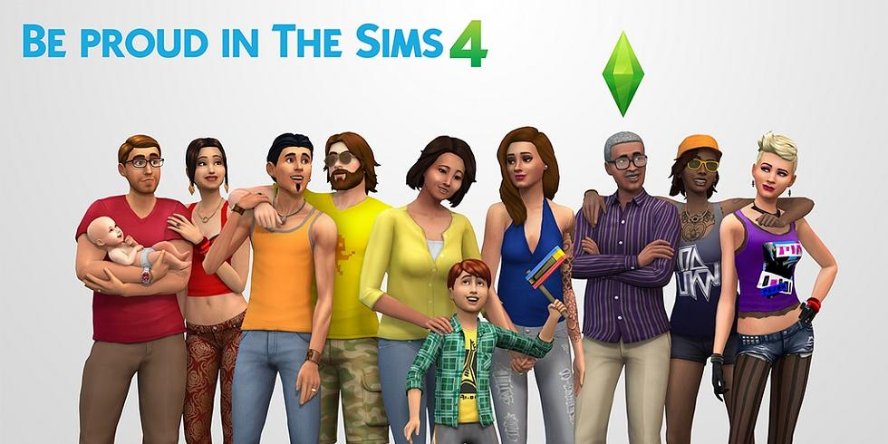 I Can T Download Cats And Dogs Sims  Mac