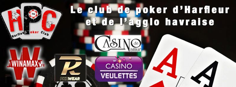 Harfleur Poker Club