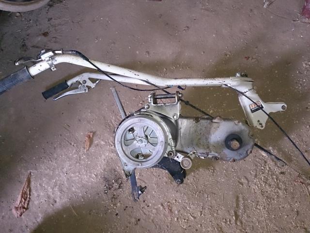 pi ces d tach es motoculteur honda fx25