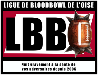Ligue de BloodBowl de l'Oise ;)