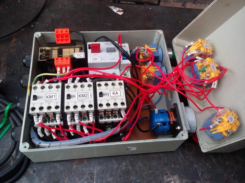 A vendre moteur commande sens rotation hbm45 - Mondial relay tours ...