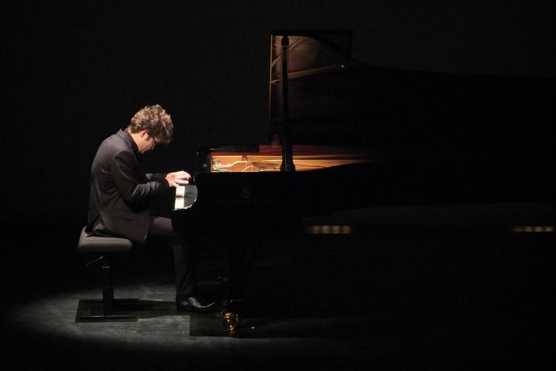 Concours Piano IDF 2017: 1er Prix Balazs Demeny,