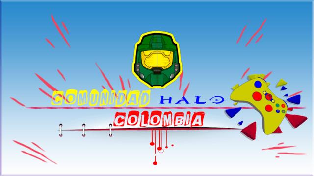 Comunidad Halo Colombia