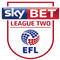 Sky Bet Football League Two