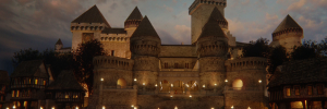 Castillo de Eric