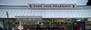 "Farmacia ""Dark Star"""