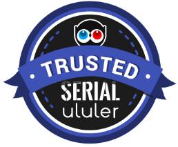 macaron label trusted serial ululer