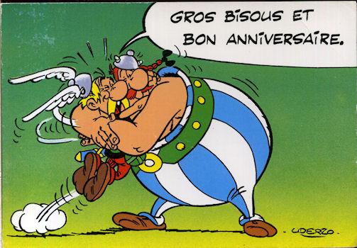 Joyeux Anniversaire Jean Michel